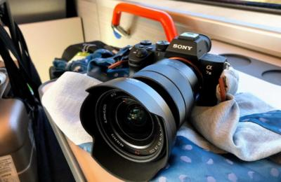 iPadに映像入力できれば、カメラのモニタとして使える