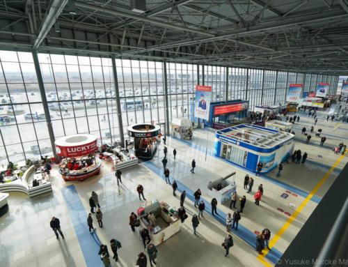 ウラジオストク空港〜市内までのアクセス|ロシア ウラジオストクの旅